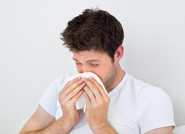 Wie Sie Erkältungsbeschwerden lindern