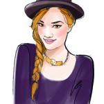 Bloggerin KristyMalou