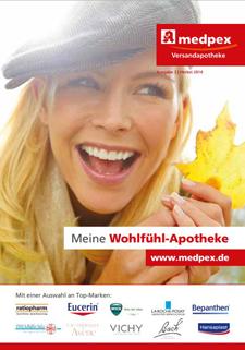 medpex Katalog Herbst 2014