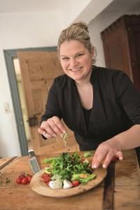 medpex Köchin Annette Glücklich kocht für Sie
