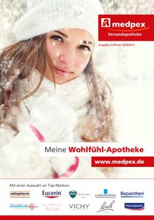 medpex Katalog Winter 2014