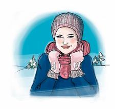 Mit gestärktem Immunsystem durch den Winter