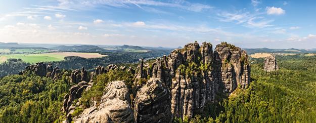 Nationalparks in Deutschland: Die wilde Schönheit