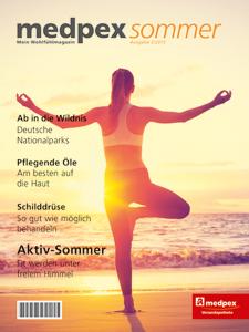medpex Wohlfühlmagazin