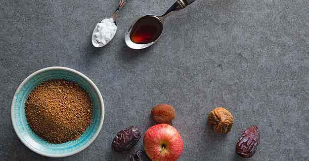 Wir haben ein paar alternativen zu weißem Haushaltszucker für Sie, die neben der Süße auch mit geschmacklichen Nuancen punkten.