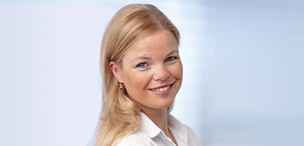 Constanze Köhler,  Expertin für Wellness- und Gesundheitsreisen bei tui