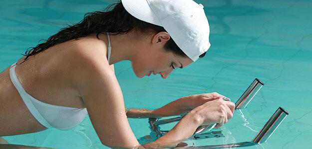 Unsere Lieblingskurse zur Aqua-Fitness
