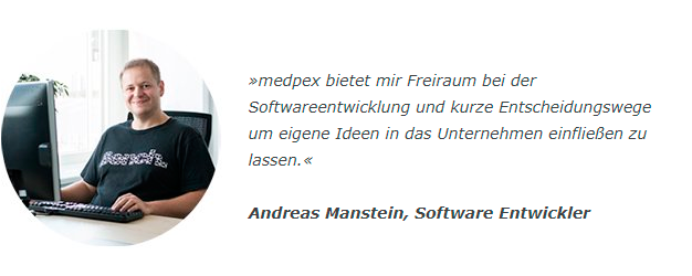 Andreas Manstein