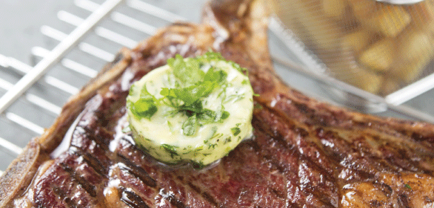 Rezept-T-Bone-Steak